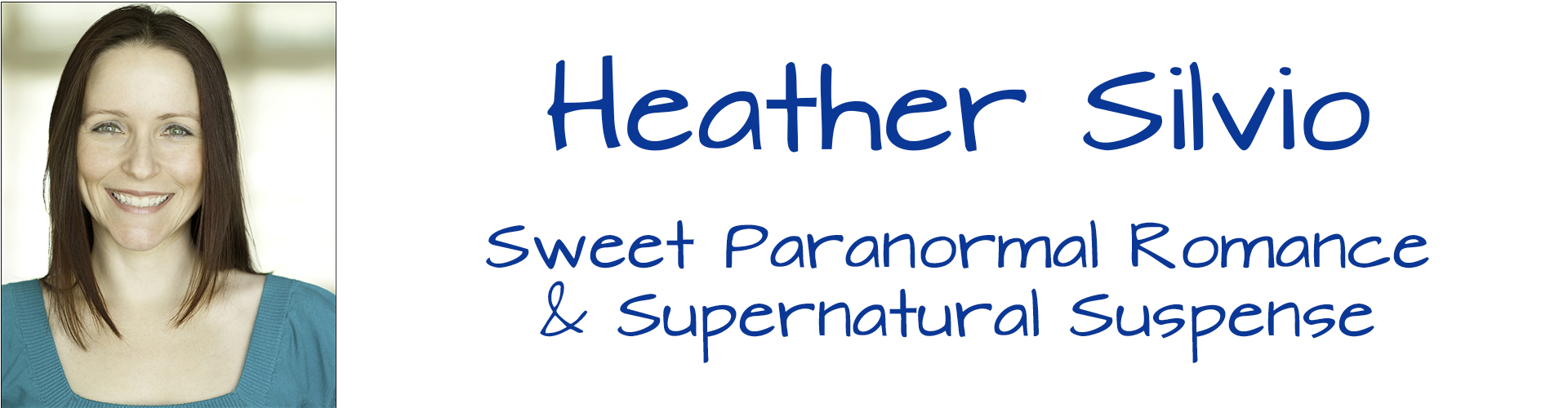 Paranormal Talent Agency | Heather Silvio